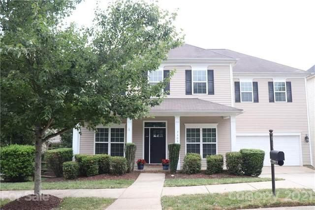 7305 Chaddsley Drive, Huntersville, NC 28078 (#3766923) :: Exit Realty Elite Properties