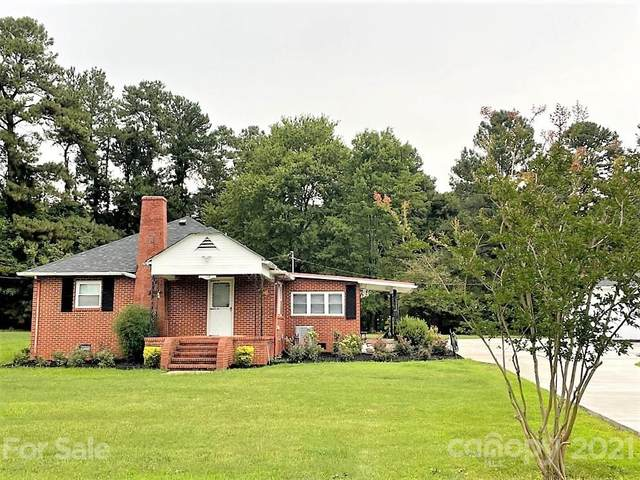 158 Beulah Road, Statesville, NC 28677 (#3766936) :: Keller Williams South Park
