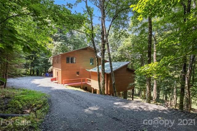 101 Oakridge Court 701/700, Mars Hill, NC 28754 (#3766944) :: Homes Charlotte