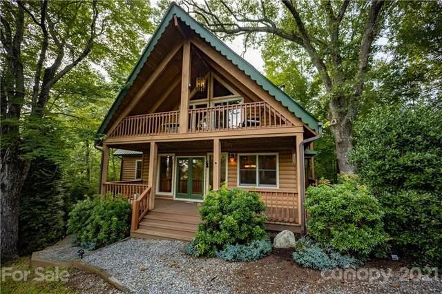 30 W Ridge Road, Piney Creek, NC 28663 (#3766945) :: Odell Realty