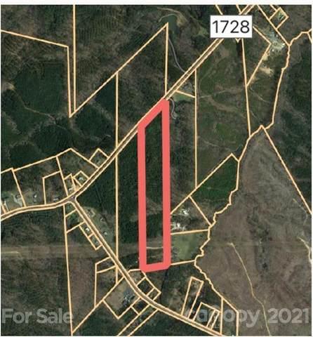 TBD Doc Wyatt Road, Lilesville, NC 28170 (#3766947) :: Carmen Miller Group