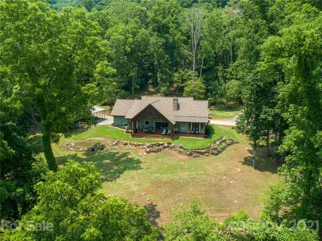 881 River Point Road, Canton, NC 28716 (#3766950) :: Rowena Patton's All-Star Powerhouse