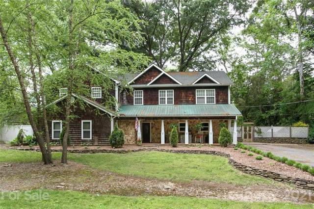 1701 Lake Drive, Charlotte, NC 28214 (#3766954) :: Stephen Cooley Real Estate Group