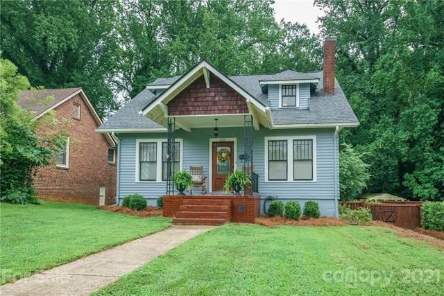 421 Heathcliff Street, Charlotte, NC 28208 (#3766960) :: Willow Oak, REALTORS®