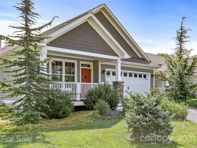 104 Fox Creek Drive, Fletcher, NC 28732 (#3766961) :: MartinGroup Properties