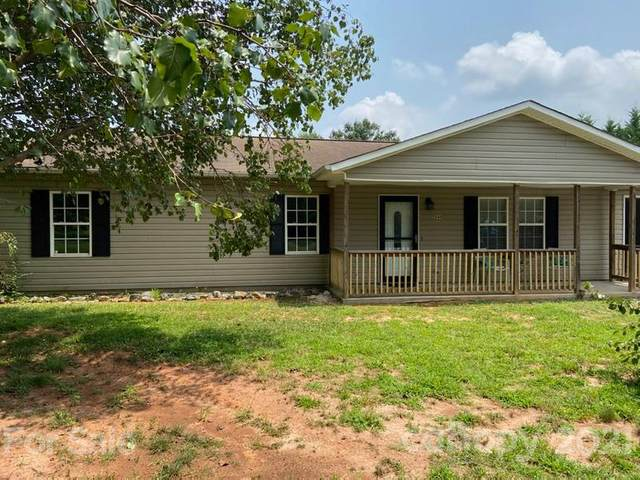 544 Crouch Road, Taylorsville, NC 28681 (#3766968) :: The Sarver Group