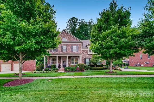 13202 Long Common Parkway, Huntersville, NC 28078 (#3766971) :: Exit Realty Elite Properties