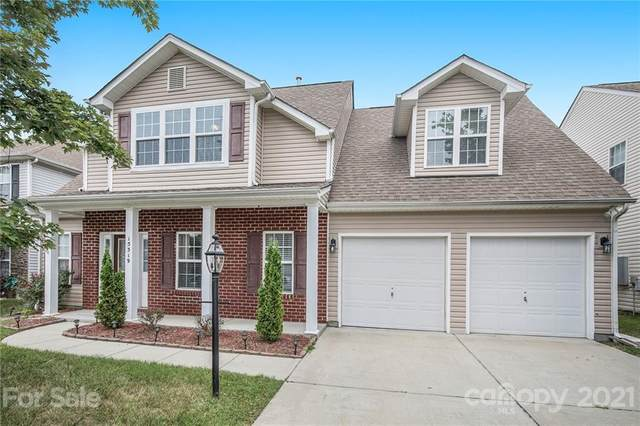 15319 Edgewater Forest Lane, Charlotte, NC 28278 (#3766976) :: Stephen Cooley Real Estate Group