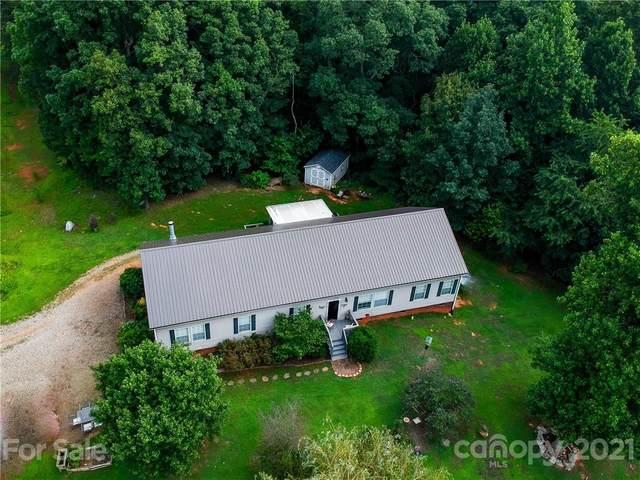 1028 Berea Church Quincy Road, Hiddenite, NC 28636 (#3766981) :: Carmen Miller Group