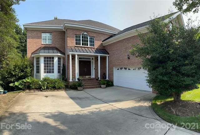9319 Fairchild Lane, Charlotte, NC 28277 (#3766988) :: The Kim Hamrick Team