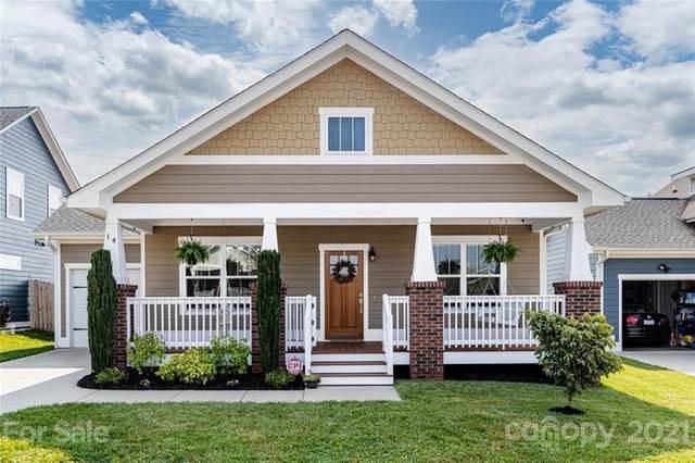 14 Hyde Park Place, Arden, NC 28704 (#3766990) :: Keller Williams Professionals