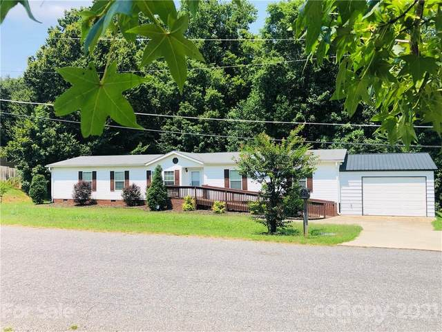 141 Oak Creek Road, Statesville, NC 28625 (#3766992) :: Carver Pressley, REALTORS®