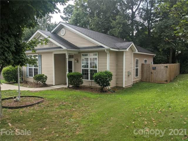4913 Samuel Richard Street, Kannapolis, NC 28083 (#3767002) :: Carlyle Properties