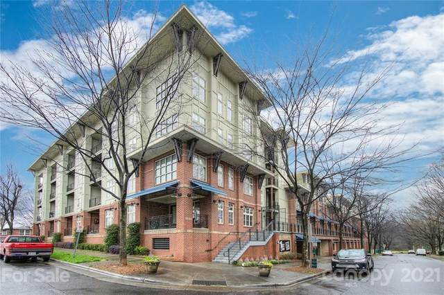 1101 1st Street #210, Charlotte, NC 28202 (#3767005) :: Homes with Keeley | RE/MAX Executive