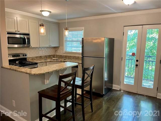 4921 Park Road, Charlotte, NC 28209 (#3767012) :: Scarlett Property Group