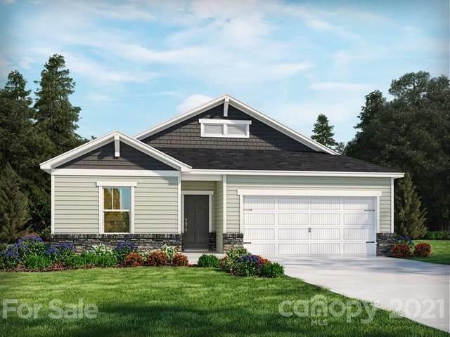 7706 Porrera Street, Charlotte, NC 28214 (#3767020) :: LePage Johnson Realty Group, LLC