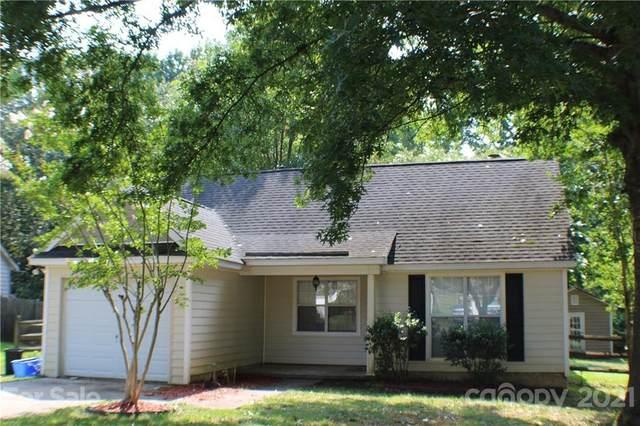 13937 Dannemara Drive, Pineville, NC 28134 (#3767027) :: The Sarver Group