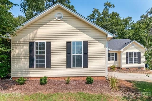 929 Caroline Circle, Kings Mountain, NC 28086 (#3767028) :: Scarlett Property Group