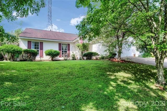 12825 Angel Oak Drive, Huntersville, NC 28078 (#3767033) :: Exit Realty Elite Properties