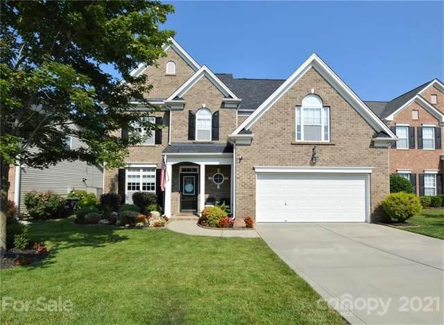 1589 Dartmoor Avenue NW, Concord, NC 28027 (MLS #3767039) :: RE/MAX Journey