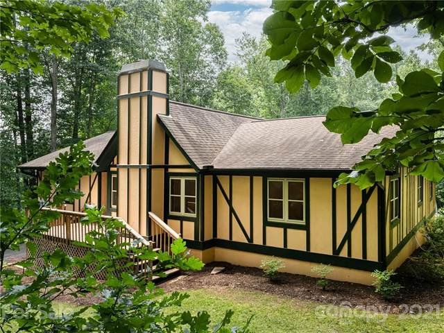 21 Timothy Lane, Candler, NC 28715 (#3767052) :: Stephen Cooley Real Estate Group