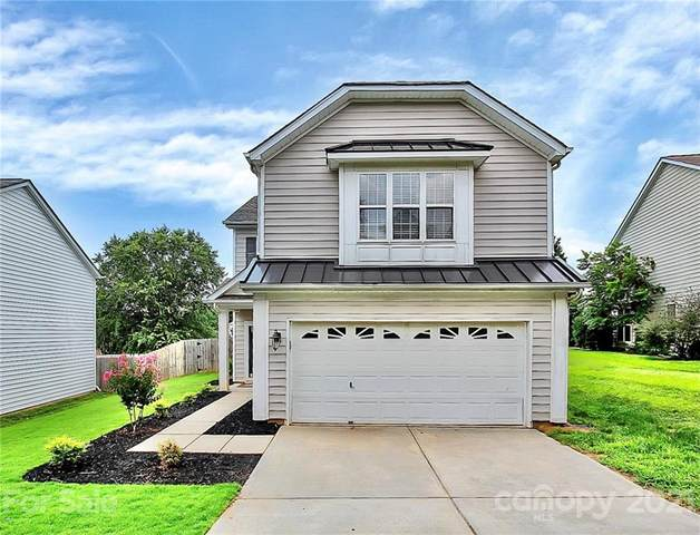 3110 Tanzanite Circle, Fort Mill, SC 29708 (#3767059) :: Stephen Cooley Real Estate Group