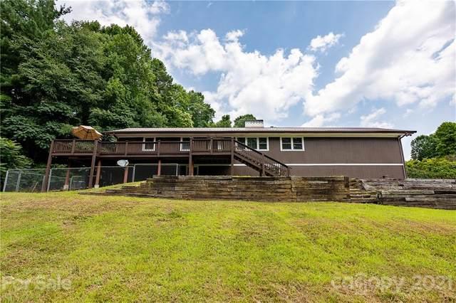 96 Bennison Lane, Flat Rock, NC 28731 (#3767064) :: Homes Charlotte