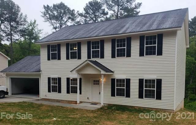 1802 Love Road, Monroe, NC 28110 (#3767069) :: Love Real Estate NC/SC