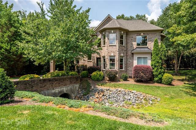 11856 Churchfield Lane, Charlotte, NC 28277 (#3767072) :: Rhonda Wood Realty Group