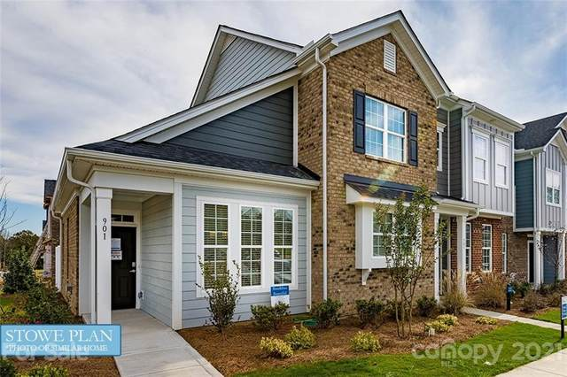 1107 Johns Walk Way #92, Belmont, NC 28012 (#3767075) :: Stephen Cooley Real Estate Group