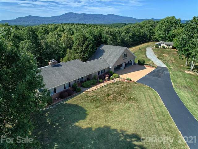 868 Henry Ruff Road, Mill Spring, NC 28756 (#3767092) :: Keller Williams Professionals