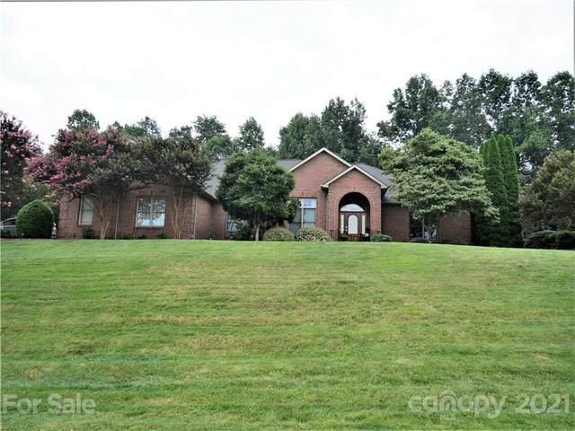 6378 Dwayne Starnes Drive, Hickory, NC 28602 (#3767094) :: Rowena Patton's All-Star Powerhouse
