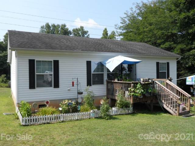 6390 Simpson Avenue, Connelly Springs, NC 28612 (#3767105) :: Scarlett Property Group