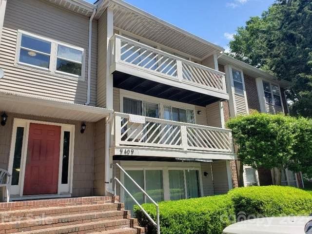 9409 Old Concord Road H, Charlotte, NC 28213 (#3767107) :: Scarlett Property Group