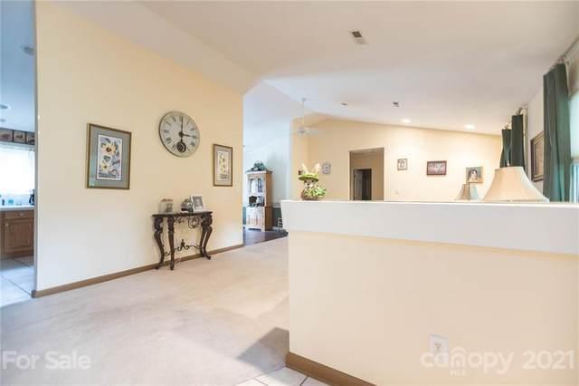 135 English Oaks Lane #33, Statesville, NC 28677 (#3767108) :: Scarlett Property Group