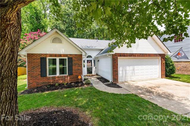 3754 Lake Spring Avenue NW, Concord, NC 28027 (#3767115) :: Exit Realty Elite Properties