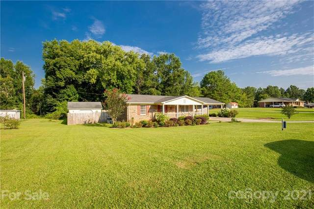 2352 Country Club Drive, Lancaster, SC 29720 (#3767117) :: Keller Williams South Park