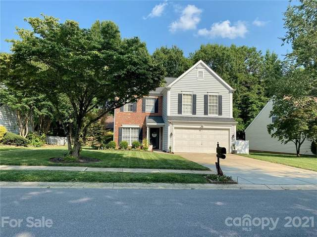 5941 Downfield Wood Drive, Charlotte, NC 28269 (#3767124) :: Homes with Keeley | RE/MAX Executive