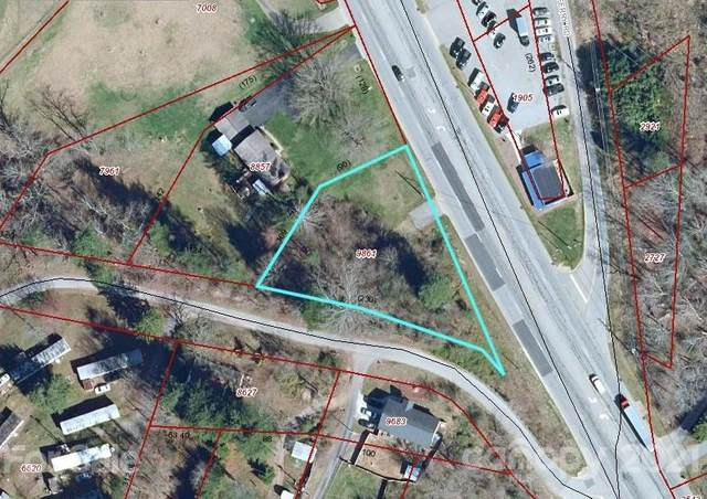 1499 Brevard Road, Asheville, NC 28806 (#3767134) :: Keller Williams Professionals