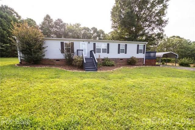 244 Maristone Drive, Statesville, NC 28625 (#3767151) :: The Sarver Group