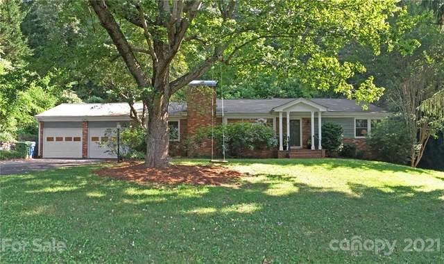 4 Graystone Road, Asheville, NC 28804 (#3767152) :: Mossy Oak Properties Land and Luxury
