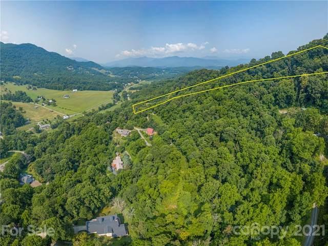 000 Dove Crest Lane 18 & 33, Waynesville, NC 28786 (#3767157) :: Modern Mountain Real Estate