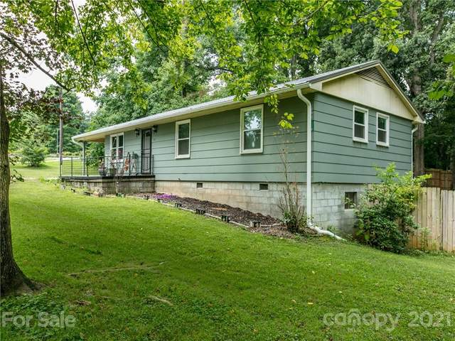 65 Lanning Drive, Columbus, NC 28722 (#3767158) :: Austin Barnett Realty, LLC