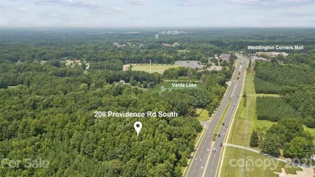 206 Providence Road, Weddington, NC 28173 (#3767163) :: Homes with Keeley | RE/MAX Executive