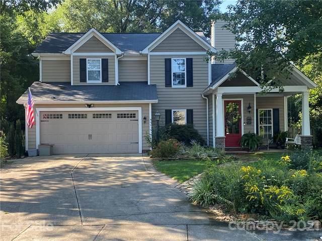 129 Shorecrest Drive, Davidson, NC 28036 (#3767179) :: Mossy Oak Properties Land and Luxury