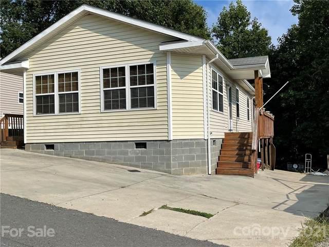203 Cardinal Avenue, New London, NC 28127 (#3767194) :: Home and Key Realty
