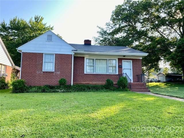 220 Heilig Avenue, Salisbury, NC 28144 (#3767196) :: Exit Realty Elite Properties