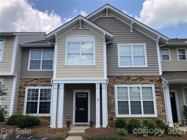 123 Chimney Rock Lane, Fort Mill, SC 29708 (#3767202) :: Stephen Cooley Real Estate Group