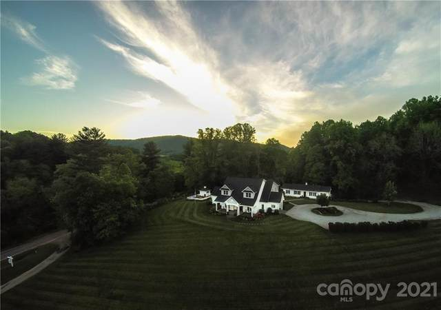400 Ray Hill Road, Mills River, NC 28759 (#3767203) :: Carolina Real Estate Experts
