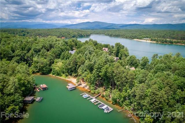 2397 Lake Forest Cove, Nebo, NC 28761 (MLS #3767207) :: RE/MAX Journey